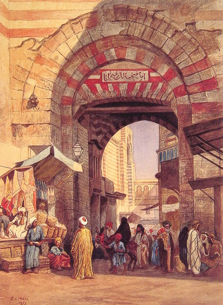 the_moorish_bazaar